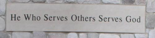 He Who Serves Others